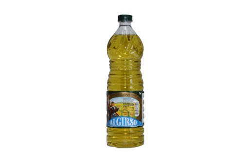 aceite de semilla 1 litro caja de 15 unidades