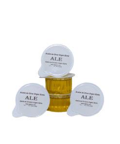 monodosis de aceite de oliva virgen extra 18
