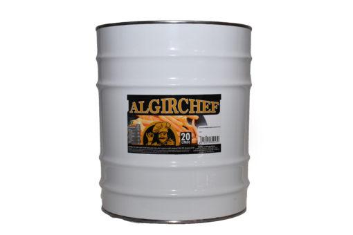 aceite especial freidora algirchef 20 litros