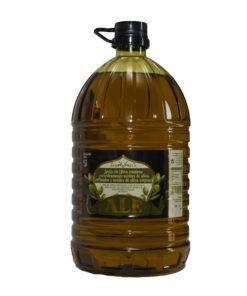 aceite de oliva 5 l caja de 3 unidad 15 litroses
